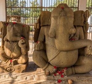 Twin Ganesha Barsoor Bastar