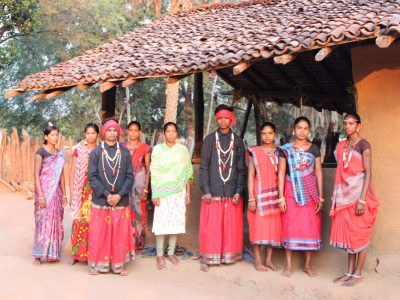 Conservation of Environment, Culture and Heritage Unexplored Bastar